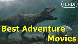 Best Adventure Movies in Hindi