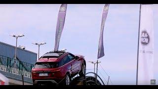 Land Rover Barcolana 49