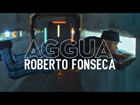 Roberto Fonseca - AGGUA (Official music video)