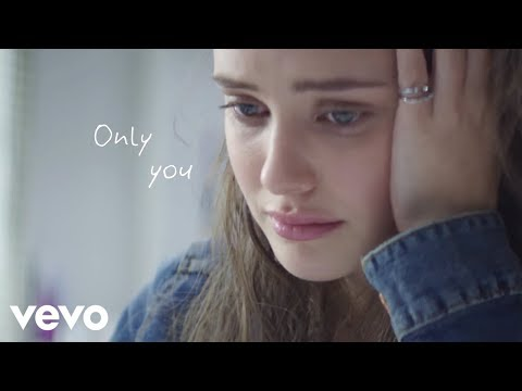 Selena Gomez - Only You (Official Lyric Video)