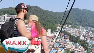 What to Do in Busan
