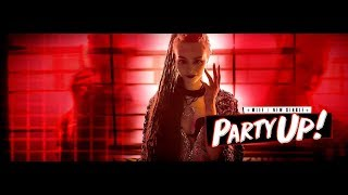 MLee - Party Up - Official MV