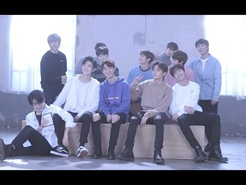 [Special Clip - Making Film] THE BOYZ (더보이즈) 'I'm Your Boy'