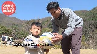 [Cut] Thanh Bình - Ngọc Lan nghỉ dưỡng tại Healience Seon Maeul Healing Resort