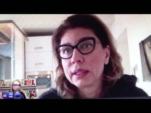 Италия… Интервью из центра событий