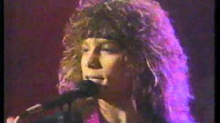Bon Jovi - Only Lonely (RARE 80s Solid Gold Performance)