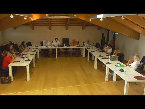 Consiglio Comunale Comune di Porto Viro del 29/07/2019