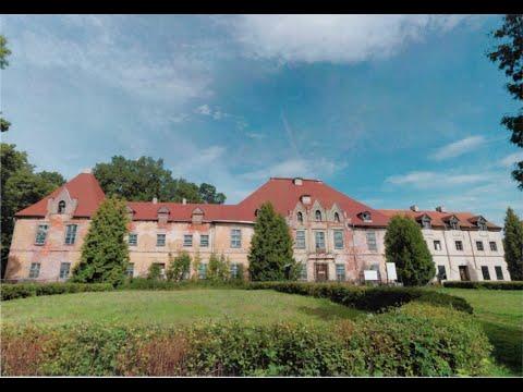 Schloss Steinort/Sztynort - Rettung eines Kulturdenkmals