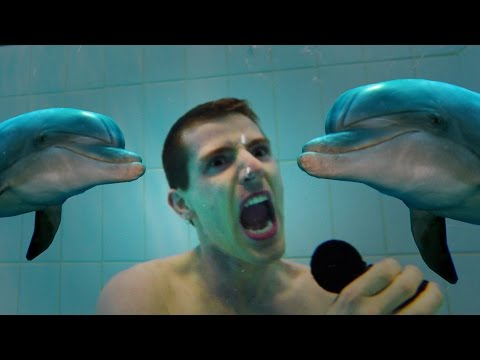An UNDERWATER Microphone for GoPro?