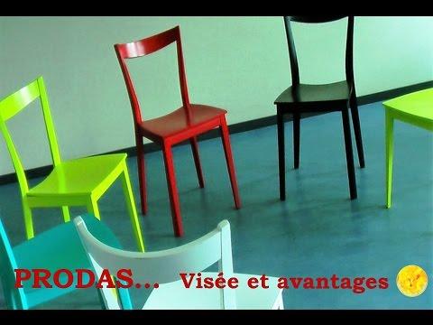 Ateliers Prodas à Namur ouverts à tous - 0474 13 11 92