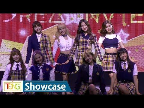 DreamNote(드림노트) 'Like you'(좋아하나봐) Showcase Stage (Dreamlike, 드림라이크, SooMin, 수민)