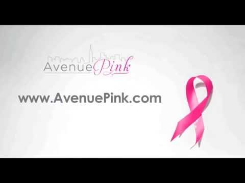 Avenue Pink | GO Pink!