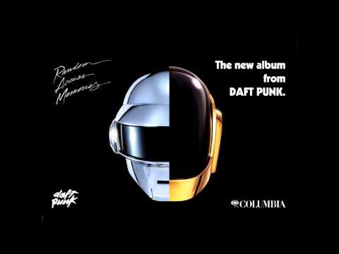 Baixar Daft Punk - Get Lucky (feat. Pharrell Williams) HQ