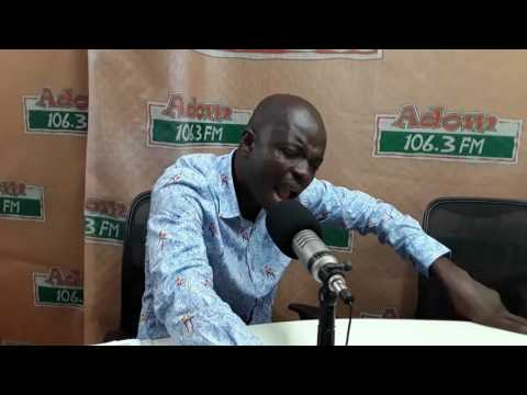 Abronye blast Korle-Bu Teaching hospital management  over on unnecessary spending.