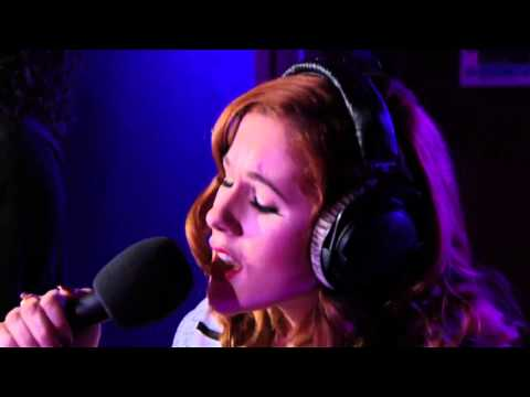 Katy B - One For The Road/What I Might Do (Live Lounge)