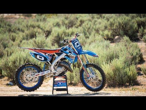 Garage Build: 2018 TM MX 144, 125