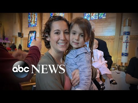 Harrowing 911 call from brave 4-year-old saved mom's life l ABC News.