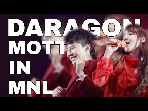 ILYSFB MOMENT OF TRUTH DARAGON THE END (MOTTE) IN MANILA p1