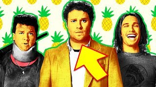 10 Things Seth Rogen Revealed About PINEAPPLE EXPRESS