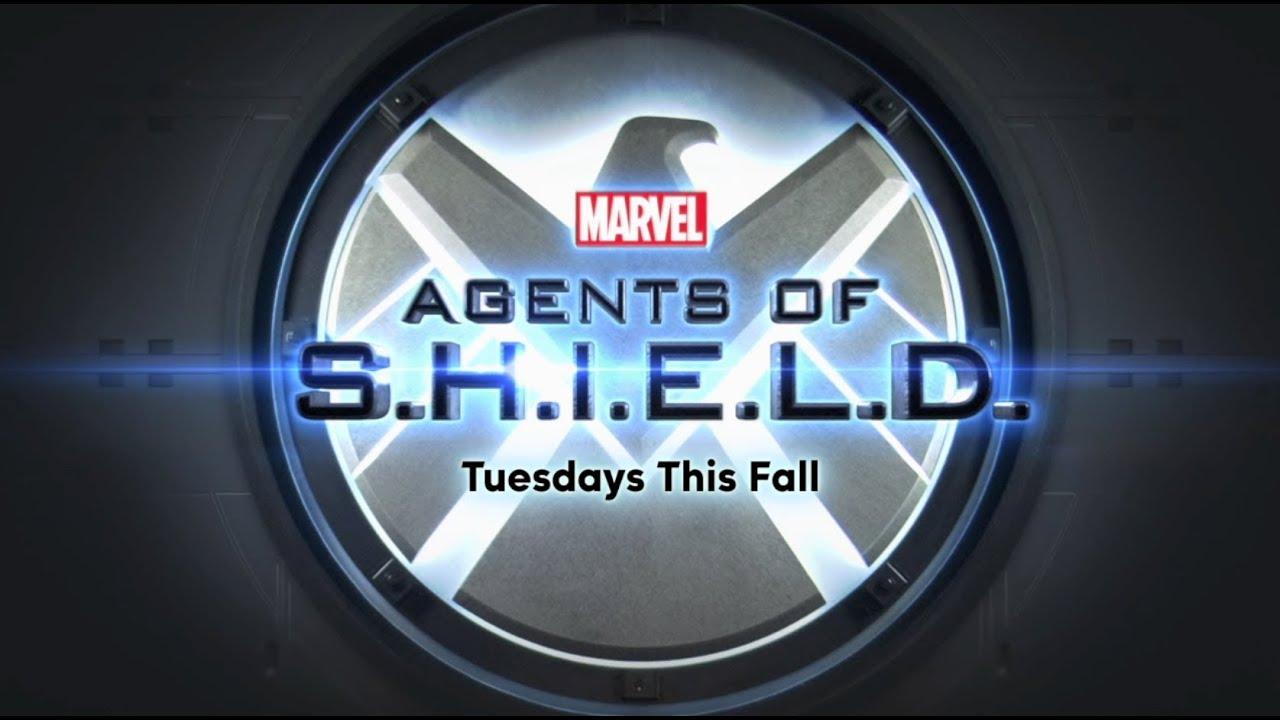 Trailer de Marvel's Agents of S.H.I.E.L.D.