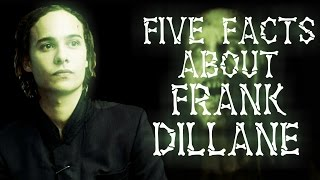 Meet the Actor: Frank Dillane (Nick Clark from Fear the Walking Dead)