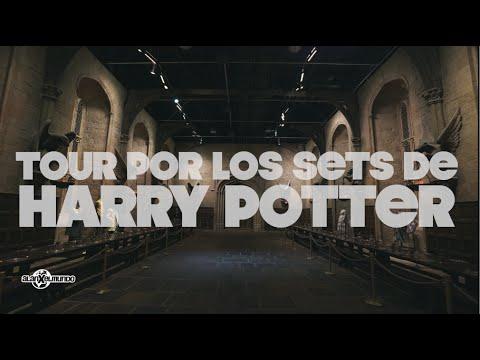 Especial de Harry Potter en Londres!