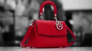 How are made Christian Dior handbags