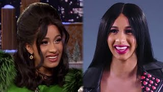 10 Funniest Cardi B Interview Moments