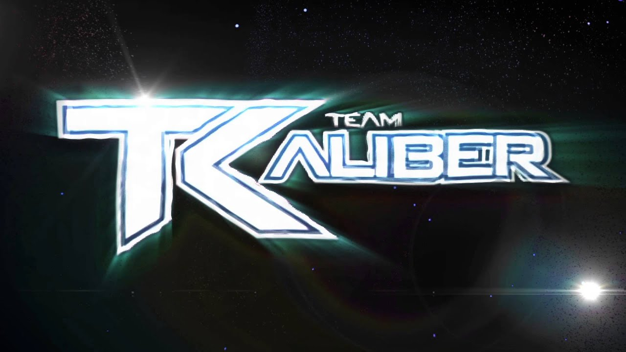 Joined tK - Team Kaliber Graphic - YouTube
