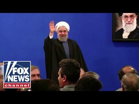 US announces new sanctions against Iran