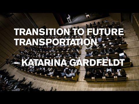 Katarina Gårdfeldt: What does science do for the SDGs, what do the SDGs do for science?