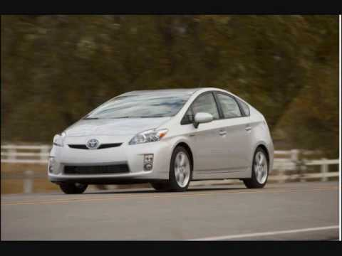 (Scary Prius) Runaway
