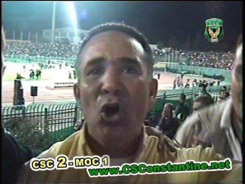 CSC 2 - MOC 1 - Parole d'un supporter