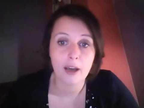 Alix B. - Au Pair From Belgium!
