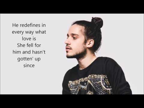 Russ- Losin Control [Lyrics]
