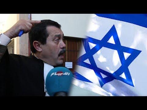 المحامي حاجي.. اليوم كنا أمام سلفية مخلطة .. واش إسرائيل اللي جايبانا ؟