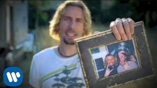Nickelback - Photograph [OFFICIAL VIDEO]