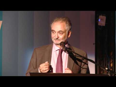 2012 - Master Class - Dr. Jacques Attali - YouTube