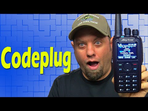 How To Write a DMR Codeplug in 2021 | DMR Codeplug Programming