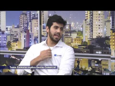 imagem Entrevista do Sócio-Consultor Túlio Amaral no Programa Espaço Aberto do Evandro Araújo.