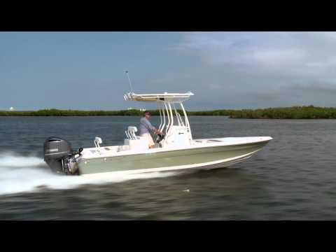 New EdgeWater 240IS INSHORE V-HULL Boat for Sale