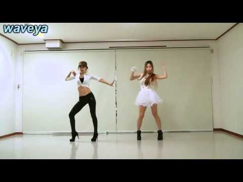 Girls' Generation 소녀시대_THE BOYS (SNSD) cover dance★ Waveya Ari MiU