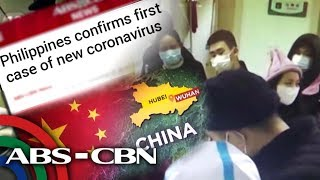 2019-nCov virus | Rated K