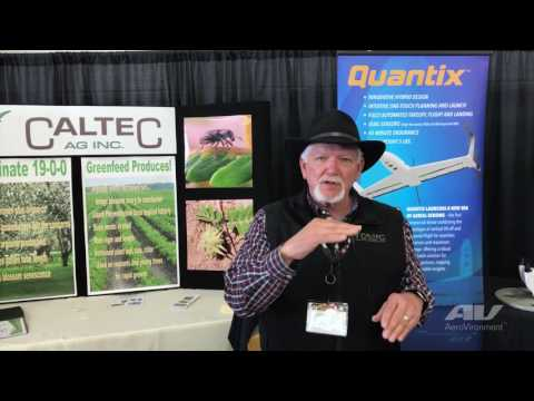 Drone Technology Uses for Agriculture