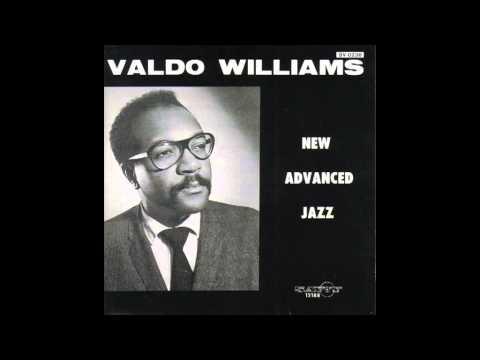 Valdo Williams - New Advanced Jazz (1966) online metal music video by VALDO WILLIAMS