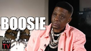 "Boosie on Lil Wayne Playing ""Chess"" for Trump Pardon, Harry-O Trying to Take Rap-a-Lot (Part 3)"