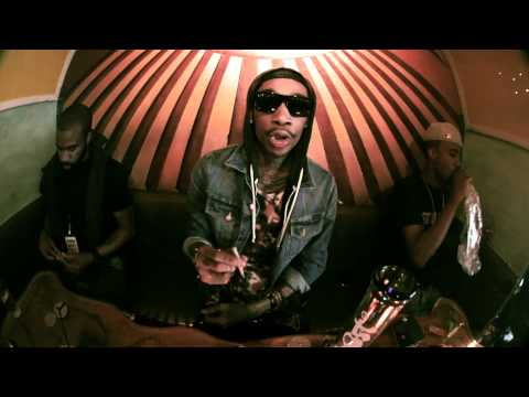 Wiz Khalifa- Dont Lie (Freestyle)
