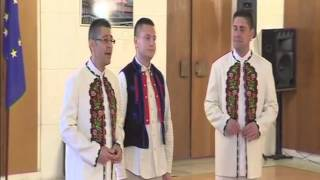 SVETOGLAS-Bulgarian Polyphony© - SVETOGLAS - St. Ivan tall free - St. Jordan day and St. Ivan day