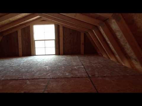 Cabin Build 03