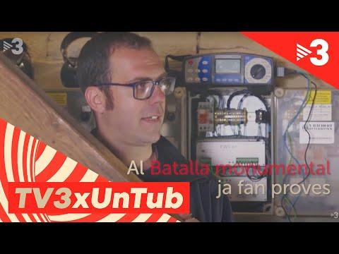 TV3 per un tub - Moments - El millor resum de la setmana a TV3 (12/02/2021)
